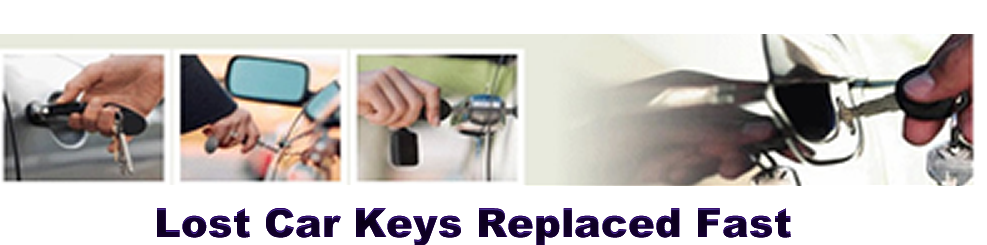 replacement car keys chester